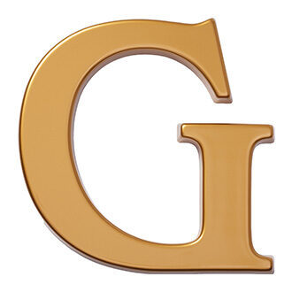 Formed Plastic G