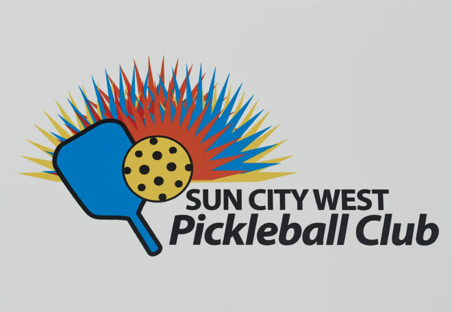 Pickelball plate