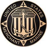 Merchant Marine Seal