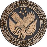 Veteran Affairs Seal